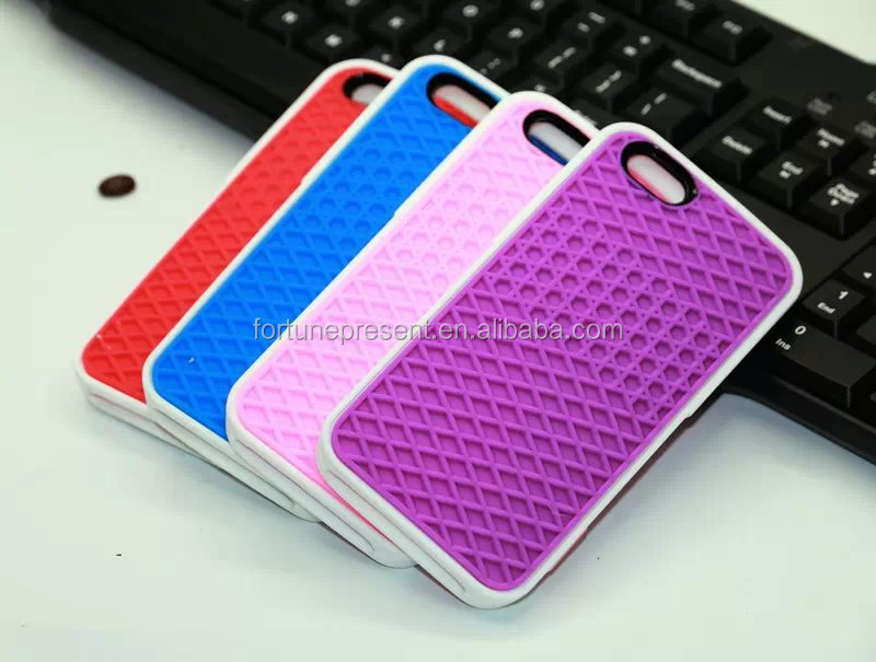 High quality Shoe Sole Silicone phone Cover Case for iPhone 6/iphone 6s,mobile phone case