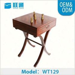 Hot sales Factory outlet MDF large chess boards for sale