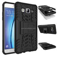 Sockproof smart slim armor case for Samsung Galaxy on5