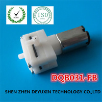 Mini sex vacuum pump/sex product dc 3v/6v/12v