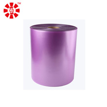 Made in China High Quality Purple CPP Extrusion Film For Different Kinds Of Gift Boxes