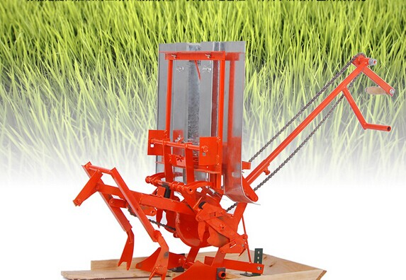 Hot sell Hand-style Rice Planting Machine