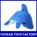 mini stuffed animal keychains small dolphin toys