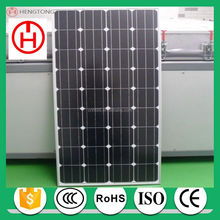 2015 customized 12v 100w 300w solar panel