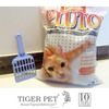 Manufacturers quality assurance white cat sand Kitty Litter pet sand
