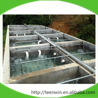 Newest Technology Wastewater Sewage Waste Water