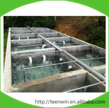 Newest Technology Wastewater Sewage Waste Water Treatment Plant