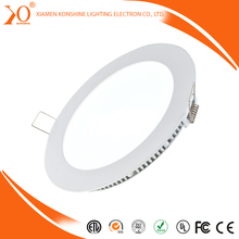 Professional slim led panel light
