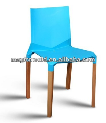 2014 Huangyan OEM good quality new design plastic chair moulding machine price