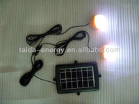 Top manufacturer solar power kit mini solar system for rural and outdoor use
