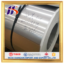 304N1 Cold Rolling Stainless steel coil for water carrier