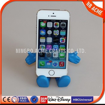 New products on china market mobile phone holders,funny cell phone holder