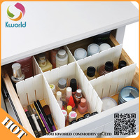 Convenient Drawer Multi Partition / drawer partition divider organizer