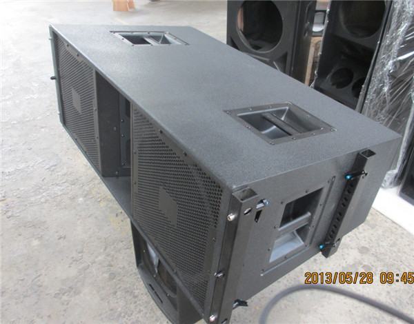 high quality professional line array horn