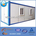 High quality modular container house