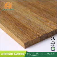 Best quality Charcoal industry bamboo flooring board
