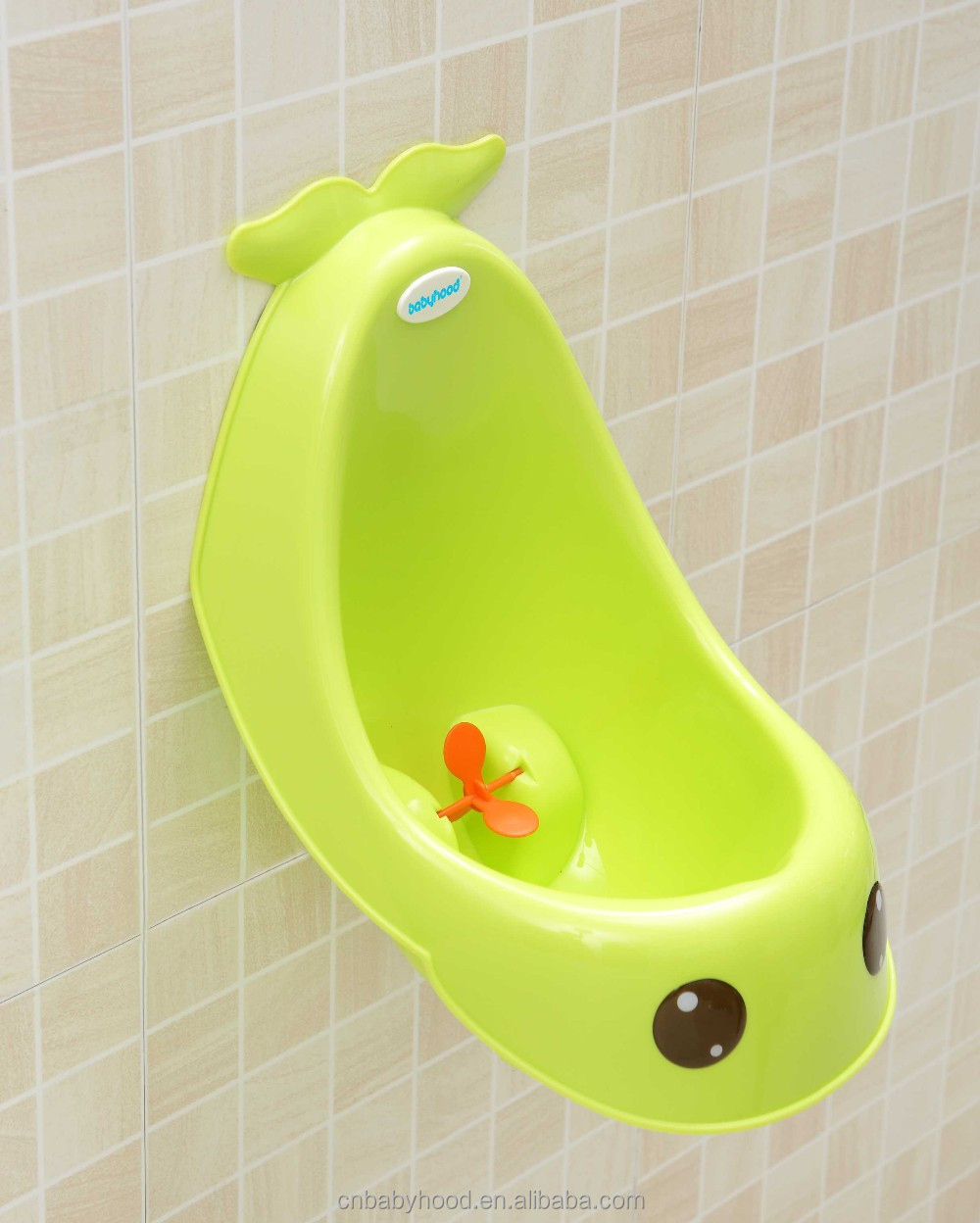 OEM/ customized toddler boy urinals new choice except frog urinal