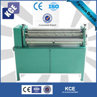 CE paper solid surface hotmelt glueing machine with supplier assessment
