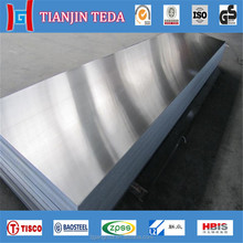 7075 5052 3003 1100 Aluminum Sheet and Plate