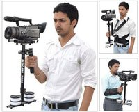 Flycam Combo Flycam 3000 rig Body pod / support & Arm brace for 5d