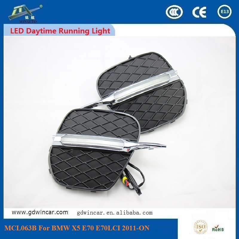 Auto Led Lighting Dropship Luto Led Lighting System Logo Lamp For Bmw x5 e70 e70lci 2011 - 2013