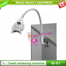 Portable Teeth Whitening Light / tooth whitening beauty machine with CE