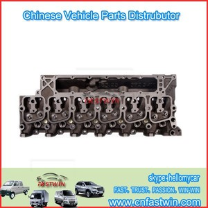 Original Truck Spare Part for China Jac