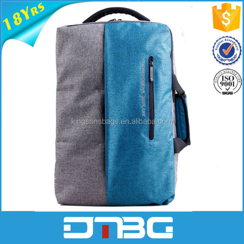 3 in 1 multifunction backpack school cars