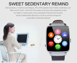 IPS bluetooth Smartwatch X6 Smart Watch