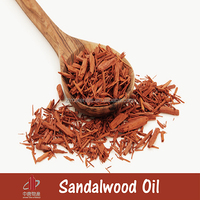 Hot sell high quality Sandalwood oil for skin care essential oil