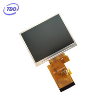 3.5 3 inch lcd display screen Color graphic 320*240 with resistive touch