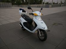 2016 popular cheap new gasoline scooter WUYANG100 with 125cc/150cc ZongShen/Loncin engine