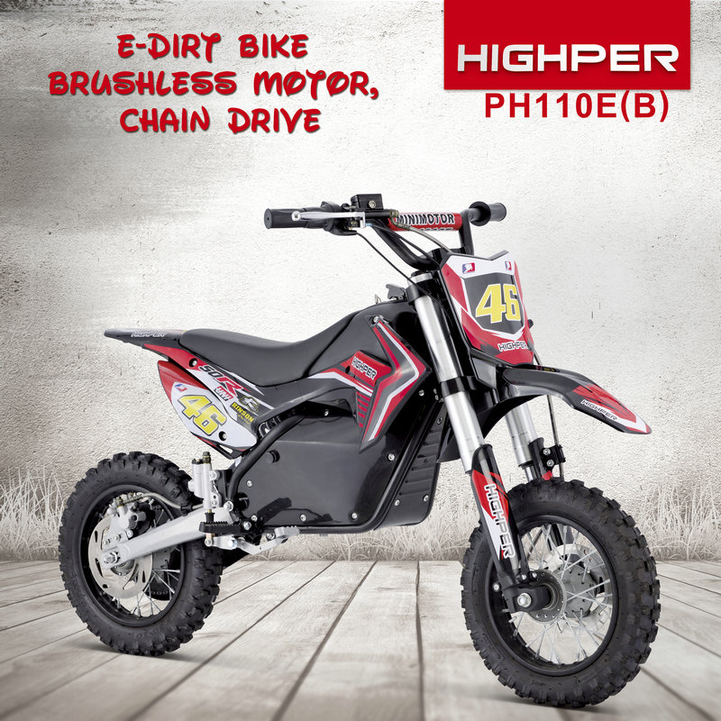 49cc Mini Racing Pocket Bike (PB111)