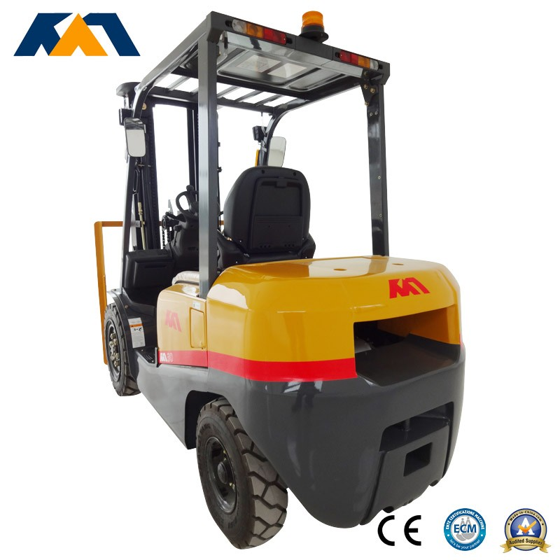 Competitive new price 3ton diesel forklift datsun forklift parts with Nissan QD32 engine