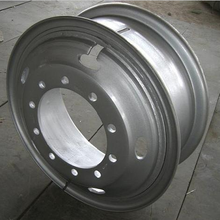 Hot Selling 8.5-24 Truck Wheel Rim 14 Material Wheel Rim 10 Hole