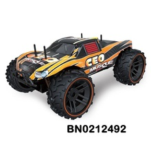 4 channel RC buggy 1/8 radio control toy car