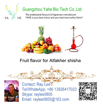 Good quality hookah shisha flavour and high class hookah molasses Mix fruit flavour for shisha & eliquid