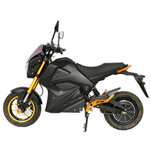 New Tailg 5000W Chinese Electric Motorcycle