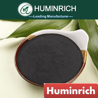 Huminrich Increased Yield Organic Fertilizer For Corn Humic Acid Powder( No N-P-K Added)In India