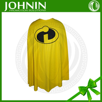 popular cosplay fashion party gift superhero cape halloween costume