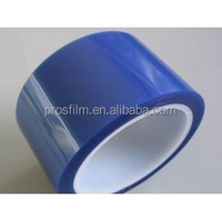 China low price BLUE PE protective film for construction