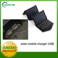 Universal cell phone charger Portable solar charger