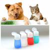China Supplier New Product Silicone Dog Water Bottle