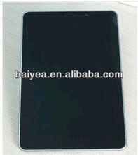 OEM new Lcd for Samsung P6810 P6800 Galaxy Tab Combo lcd with digitizer touch screen assembly