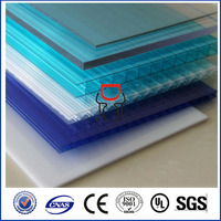 SGS ISO Approve High Quality Transparent