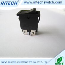 3A/6A/15A 250V water dispenser switch , boatlike switch