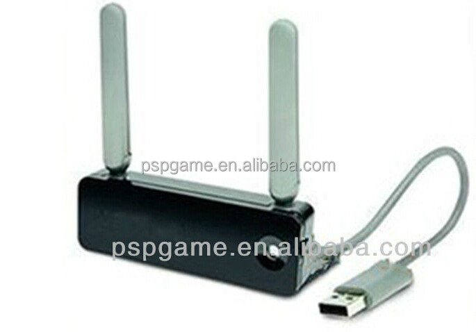 double antenna network for Xbox 360