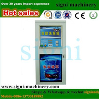 Auotmatic Coin/card operated car wash self-service washing machine/self service self car wash machine Double function: water and