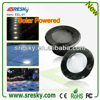 Outdoor/waterproof solar led underground light for decoration