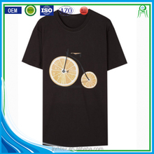 Cheap price good quality custom 100 cotton print 2 dollar t shirts